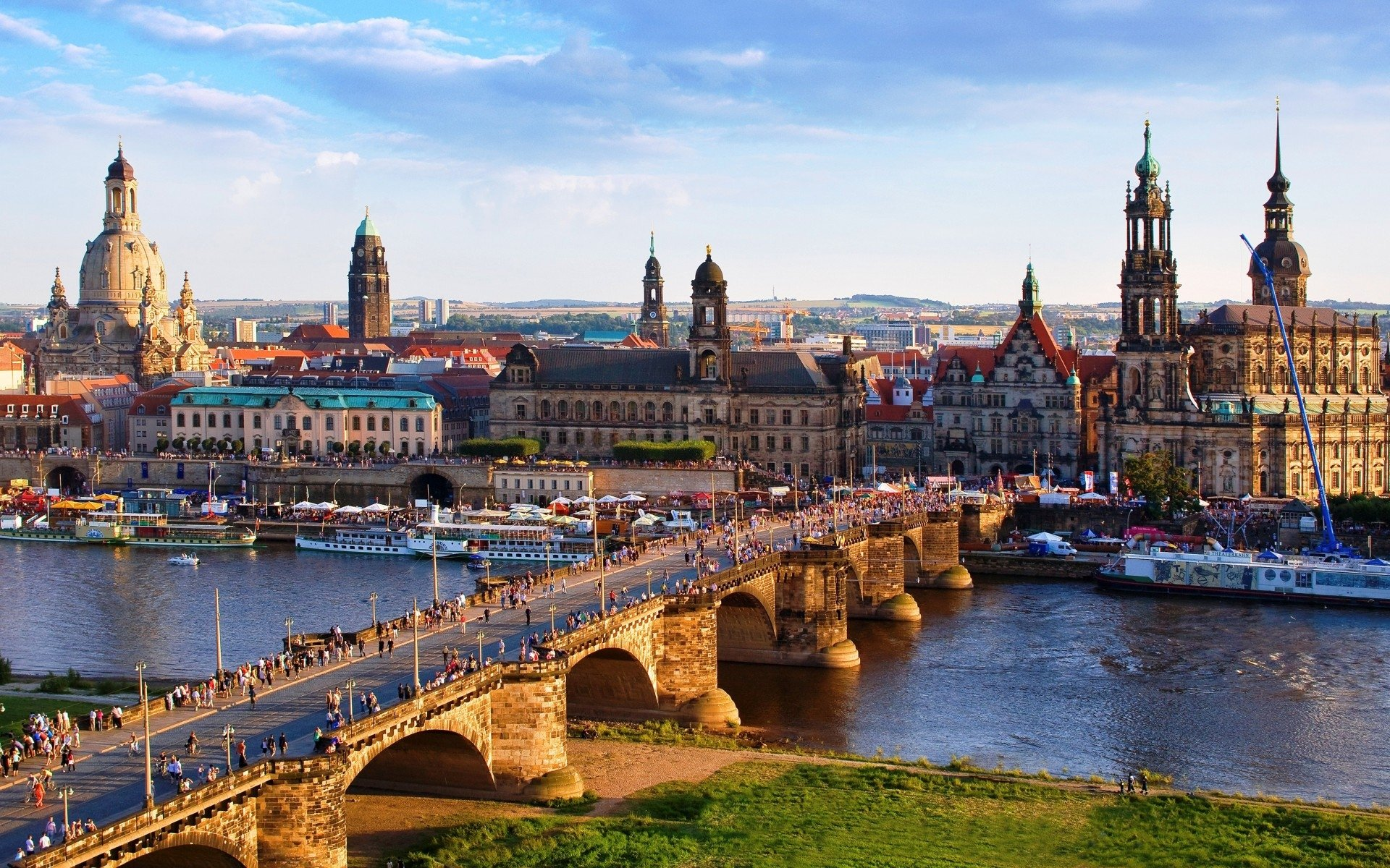 dresden germany full hd wallpaper and background image 1920x1200