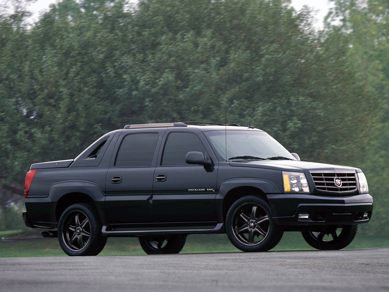 pre bridgewater cadillac awd suv ext inventory in owned used escalade