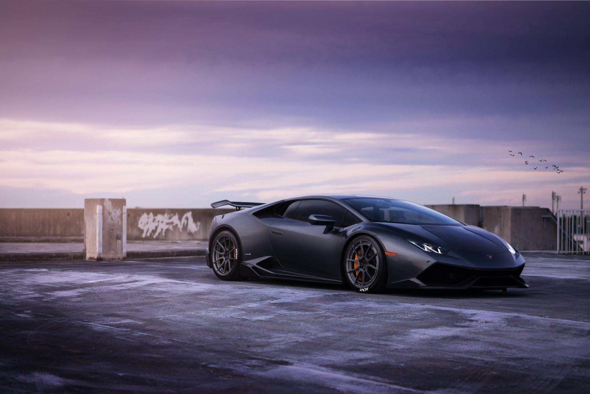 308 Lamborghini Huracan Fondos De Pantalla Hd Fondos De