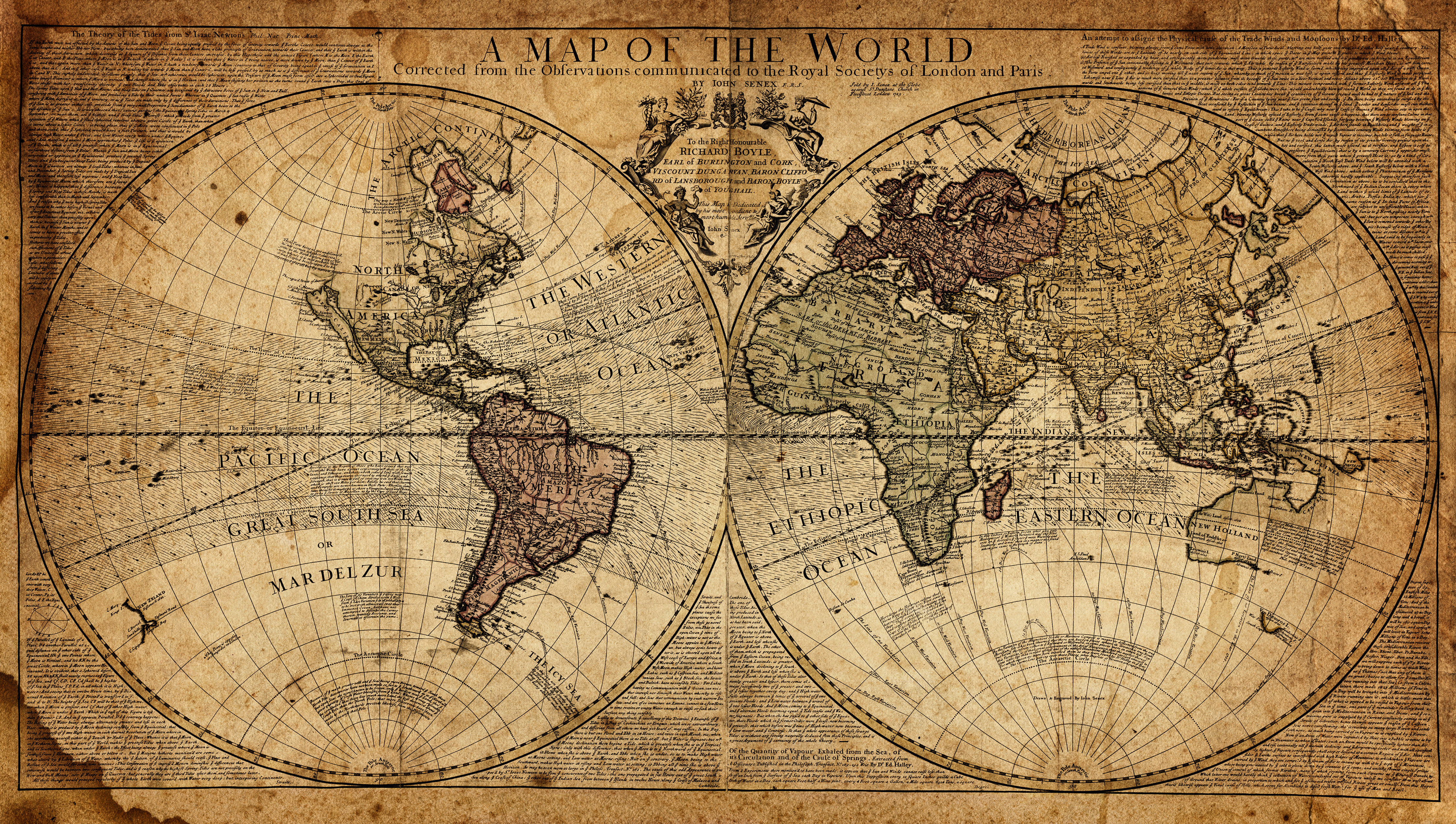 World map 4k ultra hd wallpaper and background image 4500x2548 misc world map wallpaper gumiabroncs Gallery