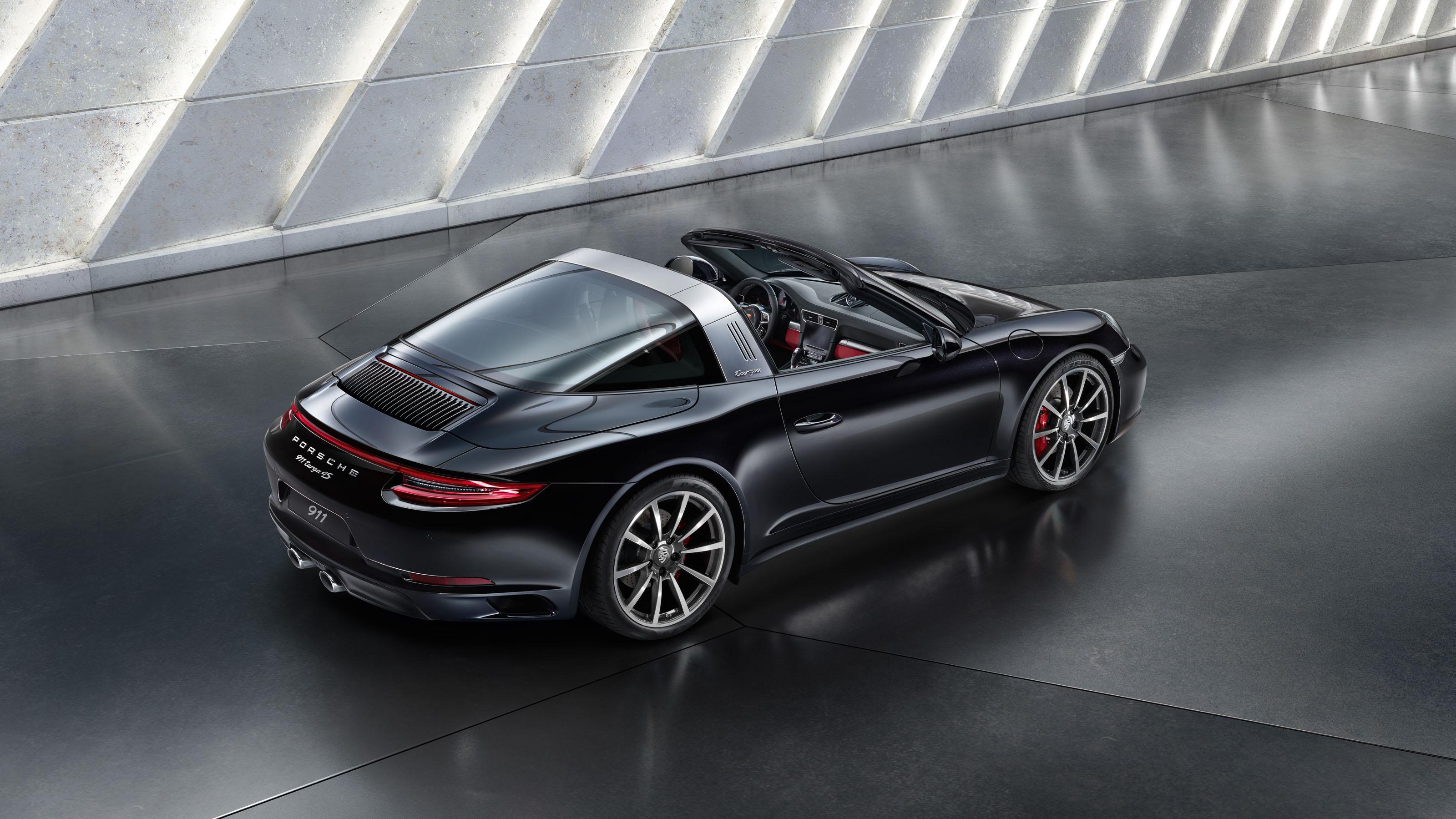 Die 68 Besten Porsche Wallpapers: Porsche 911 Targa HD Wallpaper