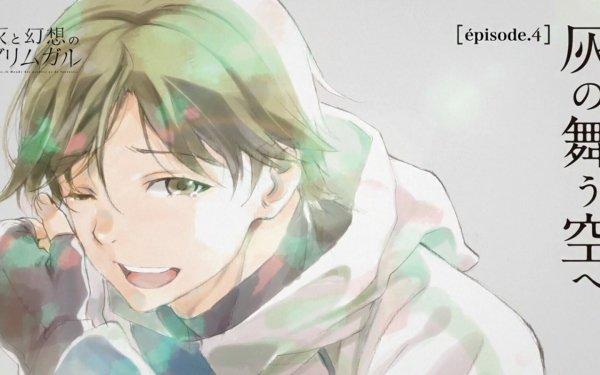 Anime Grimgar of Fantasy and Ash Manato HD Wallpaper | Background Image