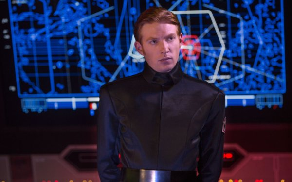 Movie Star Wars Episode VII: The Force Awakens Star Wars Domhnall Gleeson General Hux HD Wallpaper | Background Image