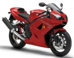 Triumph Daytona 650 HD Wallpapers   Background Images