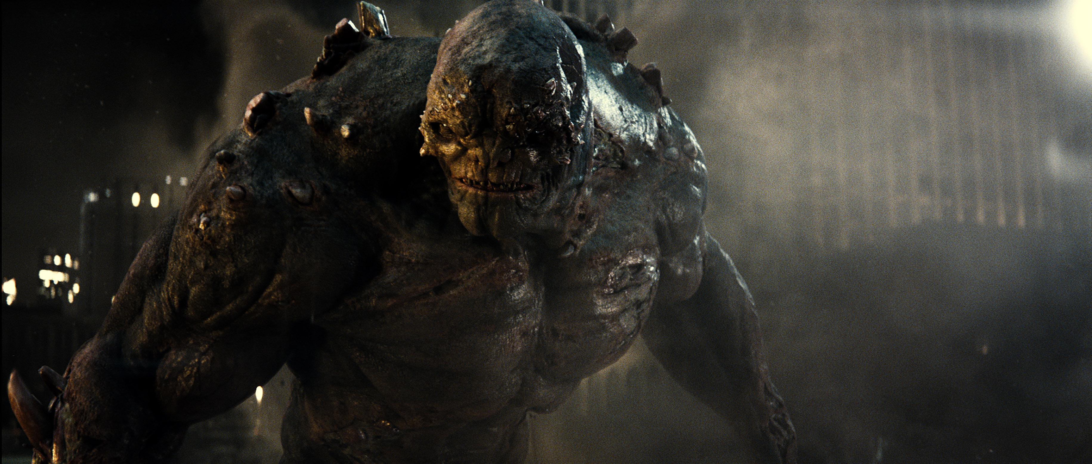 Zack Snyder; Apocalypse; DCEU