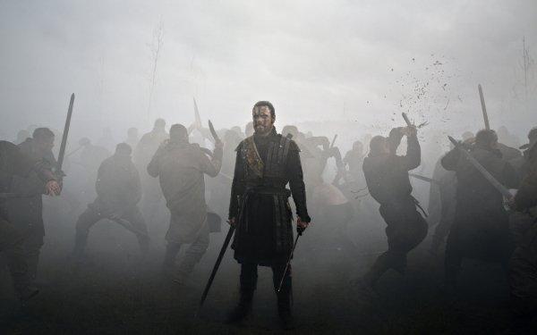 Movie Macbeth Michael Fassbender HD Wallpaper | Background Image