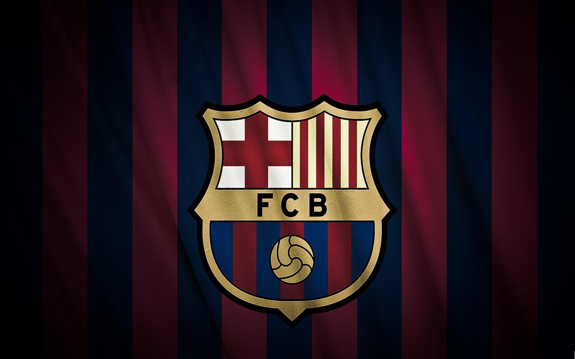 FC Barcelona Papel De Parede HD