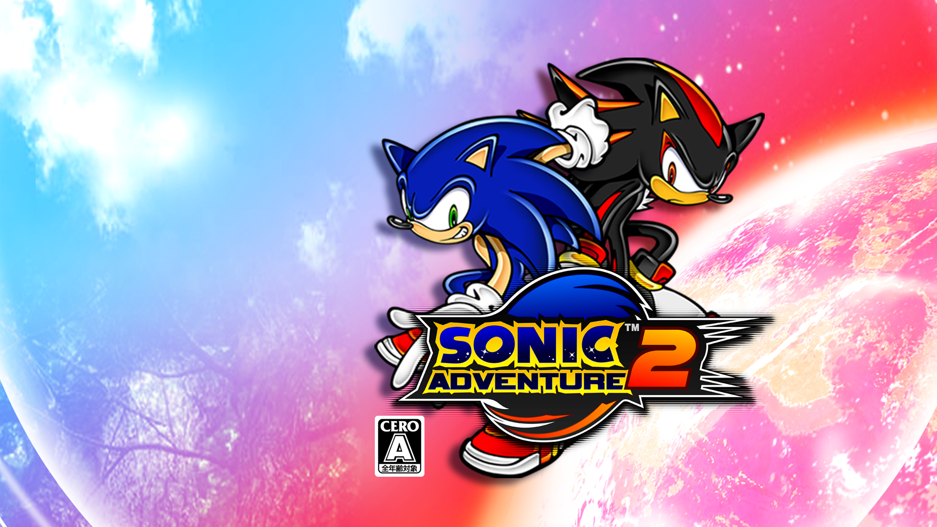 Sonic Adventure 2 Hd Wallpaper Background Image 1920x1080 Id