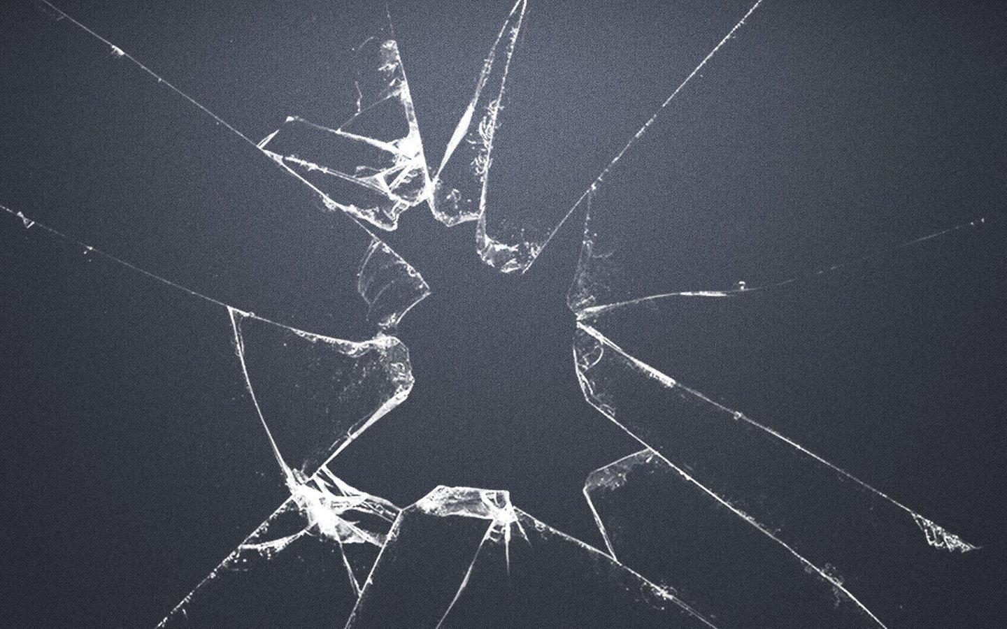 Cracked Screen Wallpaper And Background 1440x900 ID687705
