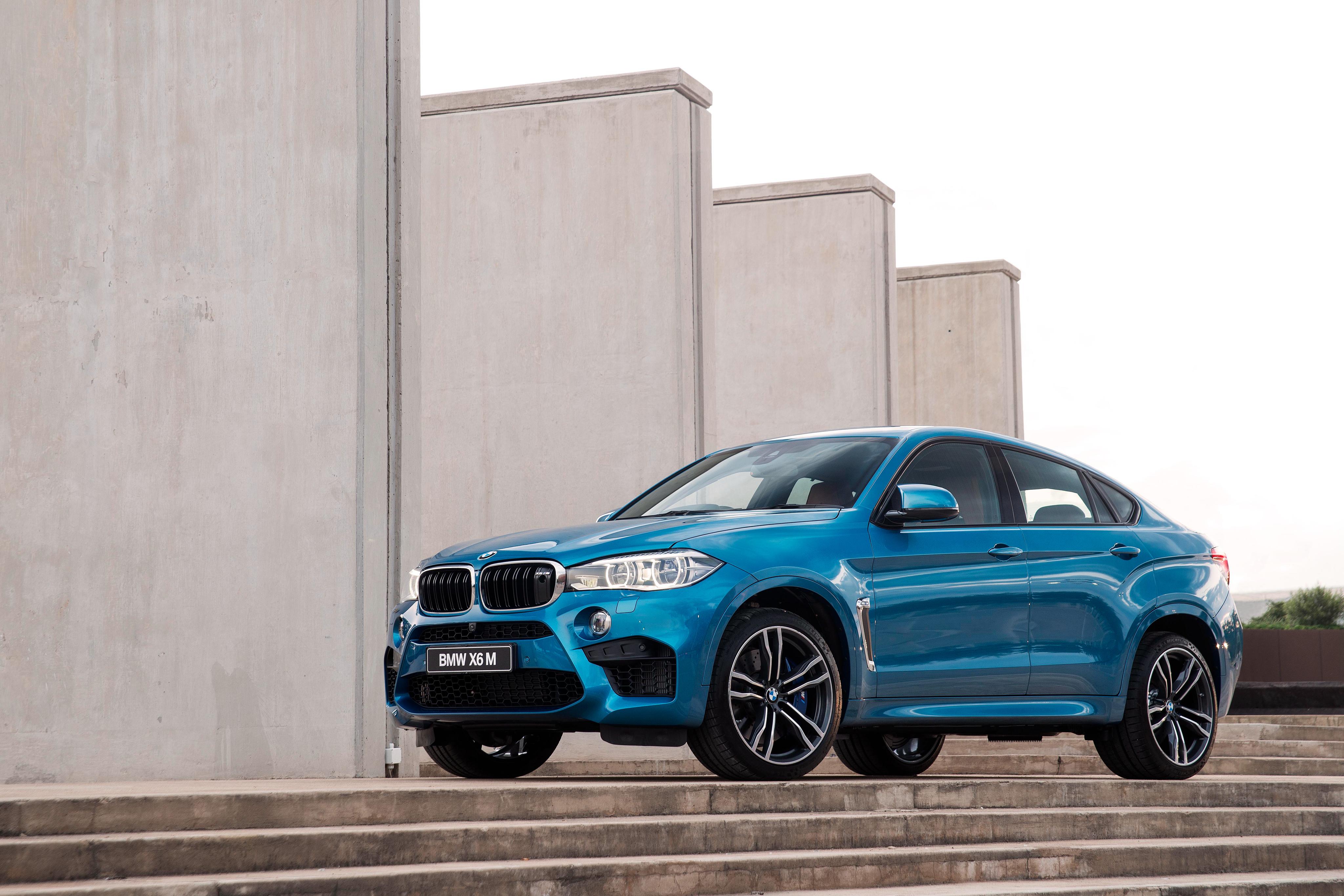 BMW X6 4k Ultra HD Wallpaper | Background Image ...