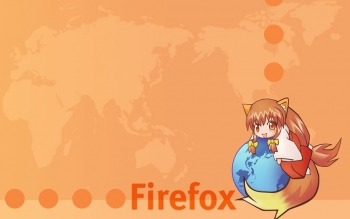 Teknologi - Firefox Wallpapers and Backgrounds ID : 6893