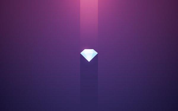 Earth Diamond Artistic HD Wallpaper | Background Image