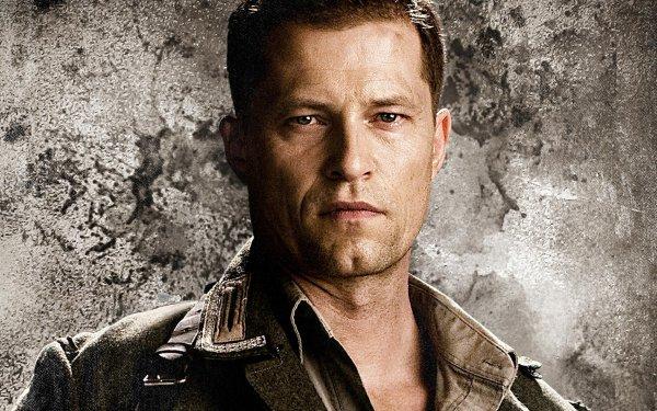 Movie Inglourious Basterds Til Schweiger HD Wallpaper   Background Image