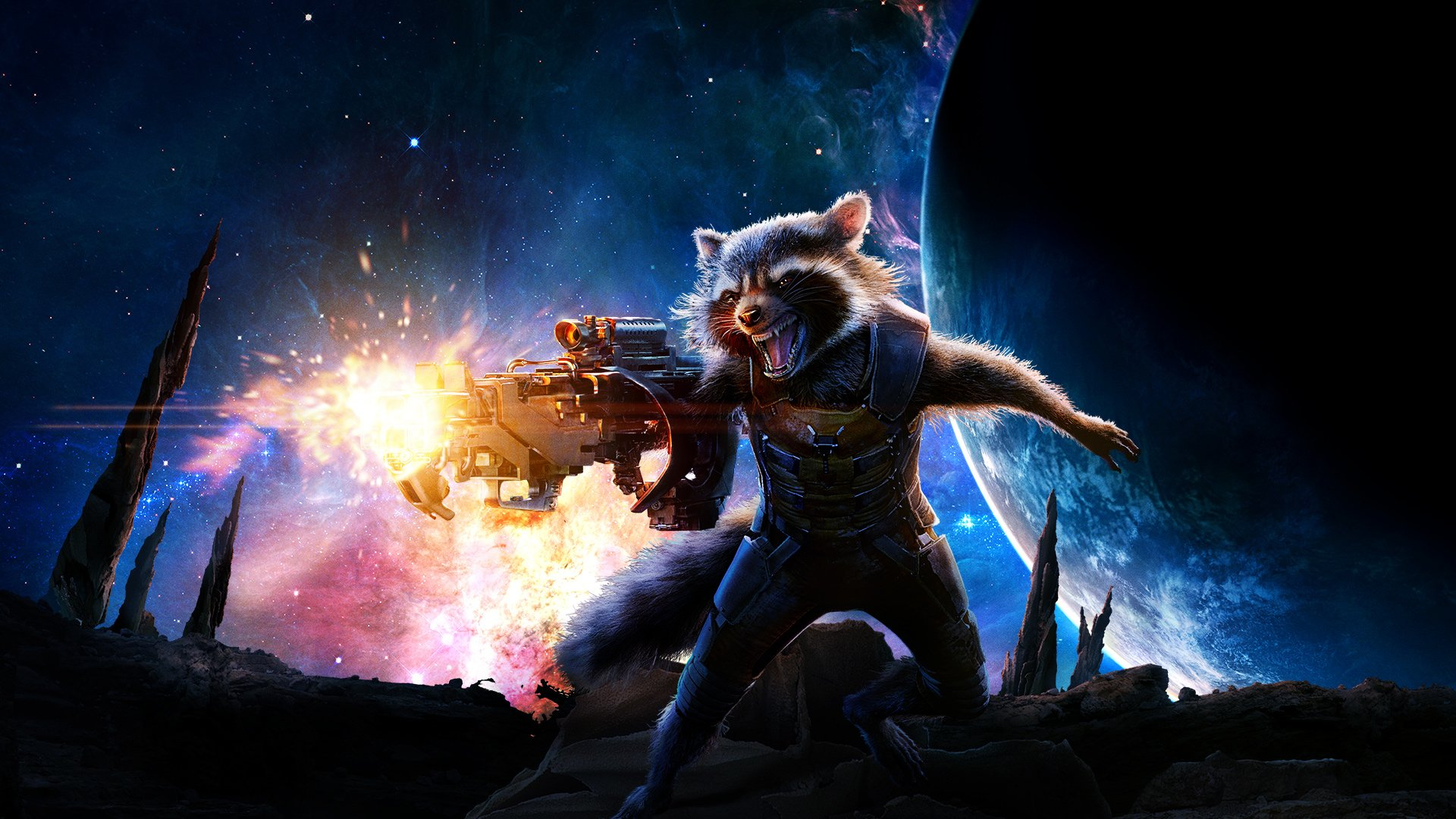 175 Guardians Of The Galaxy Hd Wallpapers Background Images