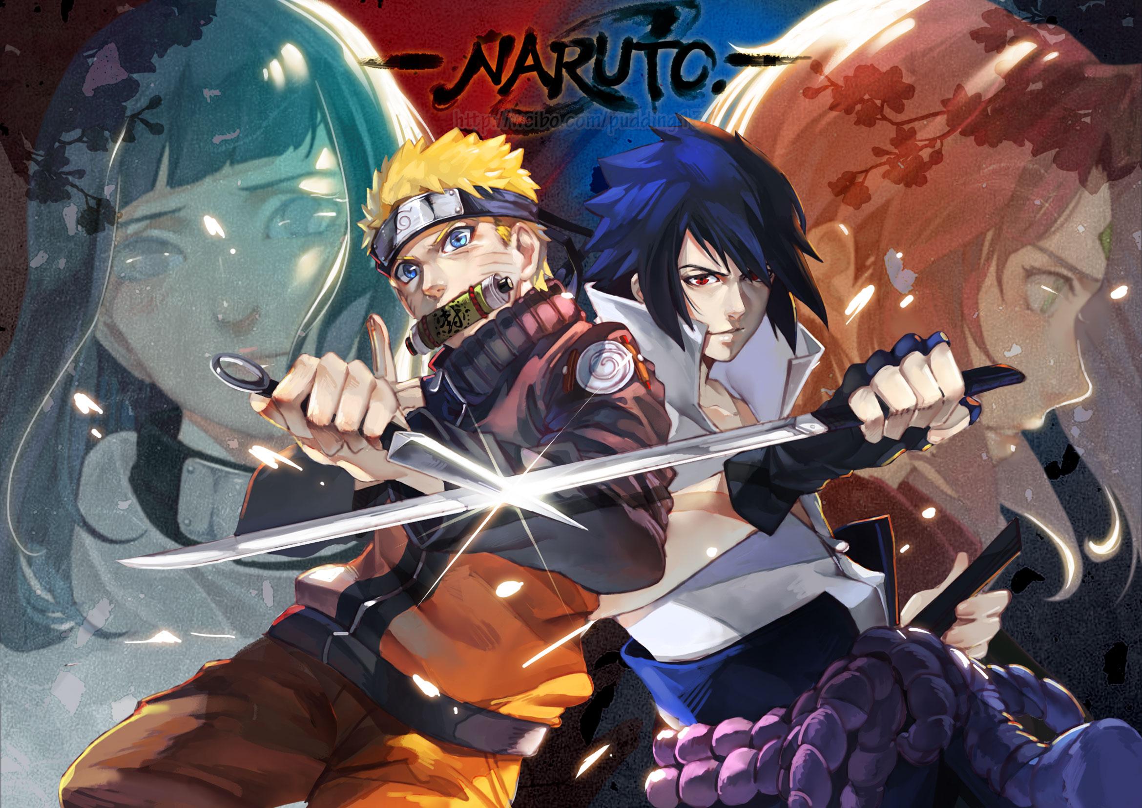Naruto Hd Wallpaper Background Image 2339x1654 Id 692080