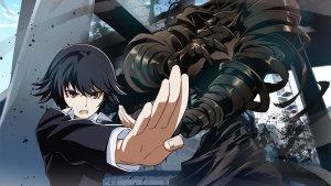 Preview Anime - Ajin: Demi-Human Art