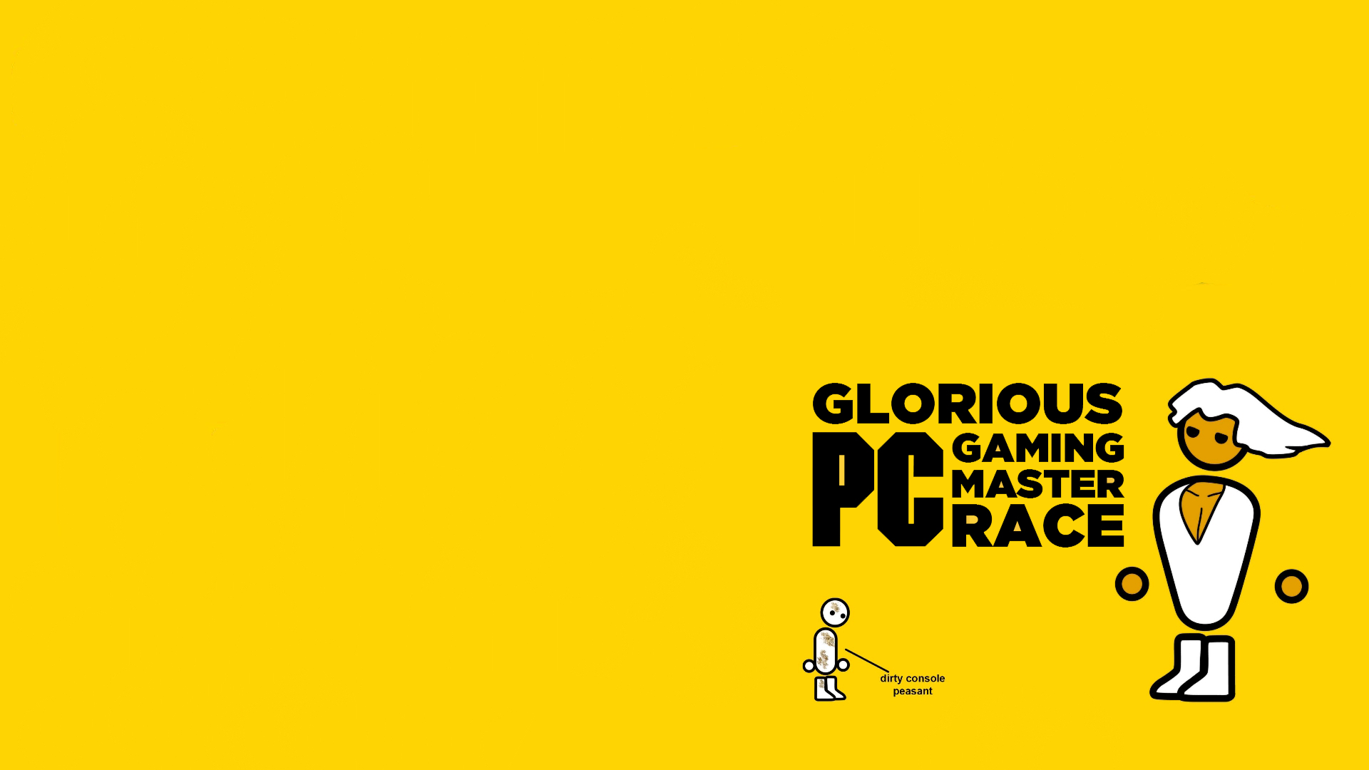 Pc Master Race Fond D Ecran Hd Arriere Plan 1920x1080