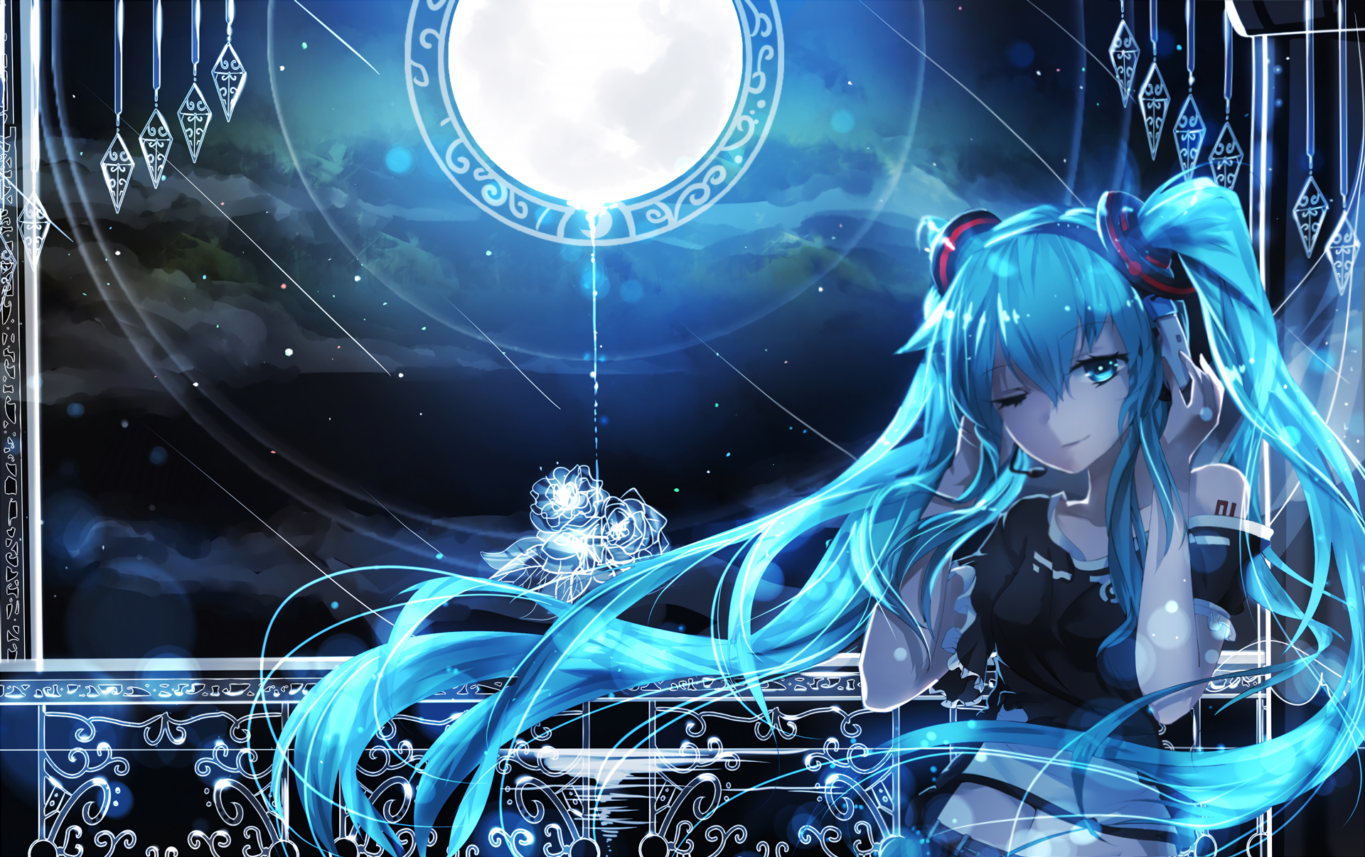 Vocaloid HD Wallpaper   Background Image   1920x1206   ID ...