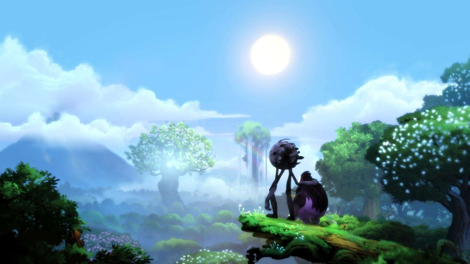Ori and the Blind Forest HD Wallpaper | Background Image ...