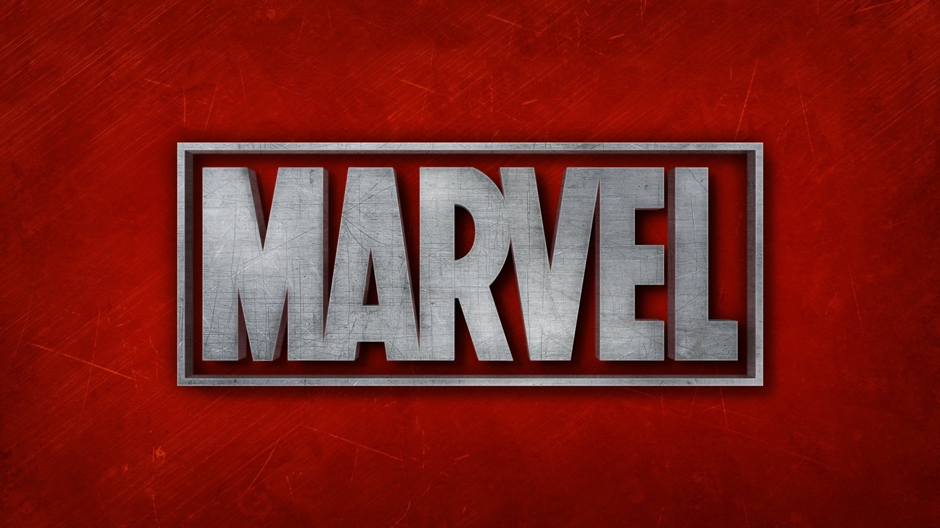 Comics - Marvel Comics  Logo Wallpaper