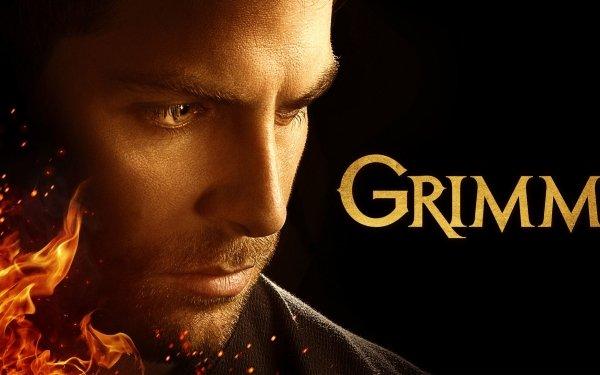 TV Show Grimm HD Wallpaper   Background Image