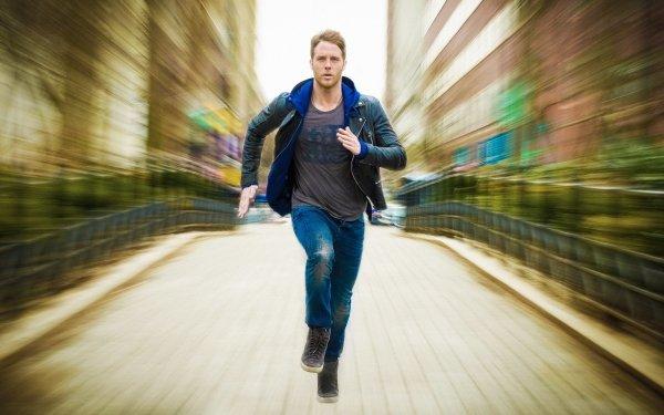 TV Show Limitless Jake McDorman HD Wallpaper | Background Image