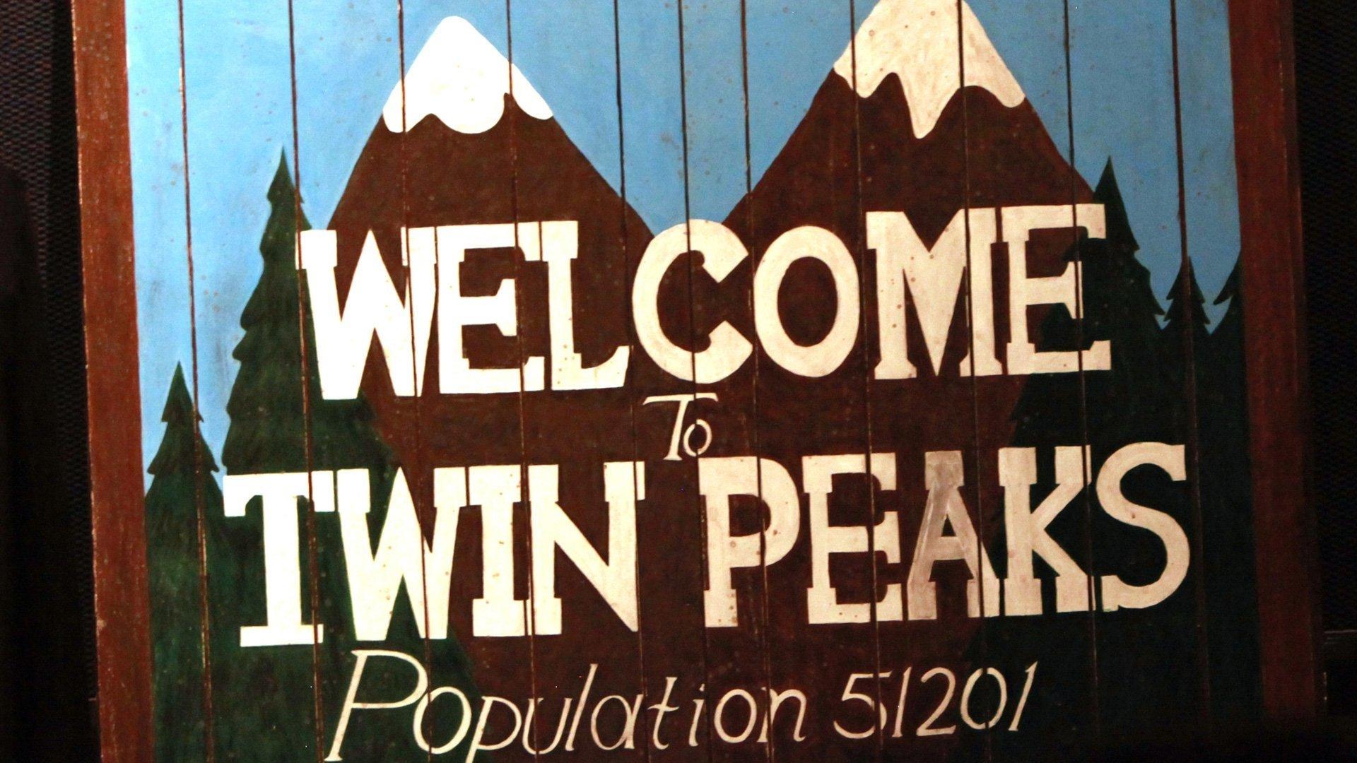 Twin Peaks Hd Wallpaper Background Image 1920x1080 Id