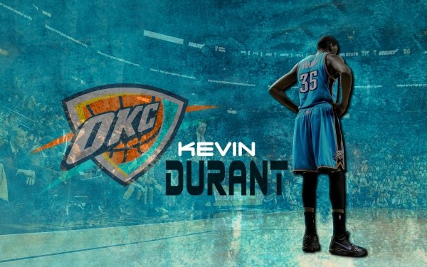Sports Kevin Durant Basketball HD Wallpaper   Background Image