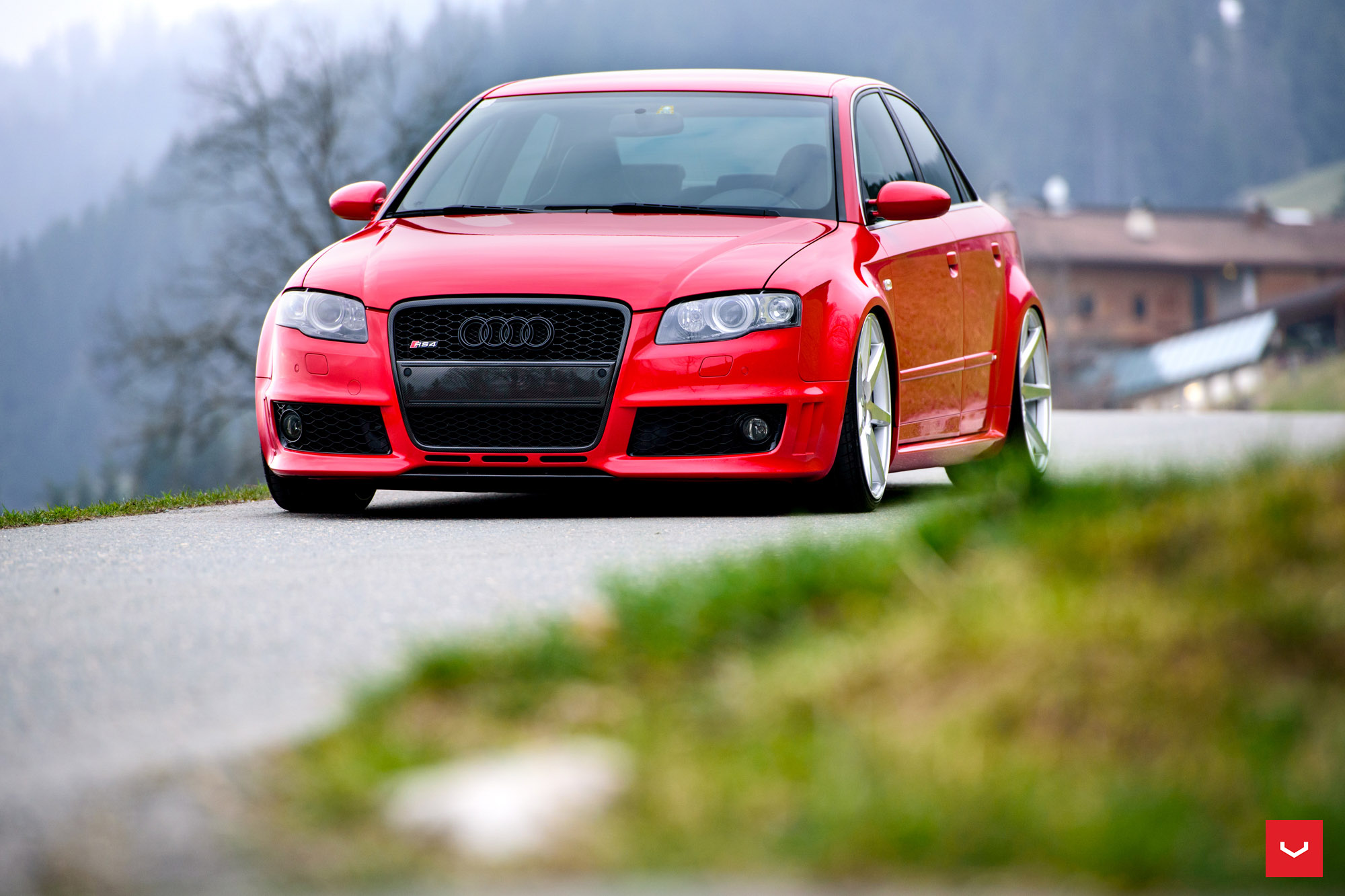 Audi Rs4 Hd Wallpaper Background Image 2000x1333 Id 698244