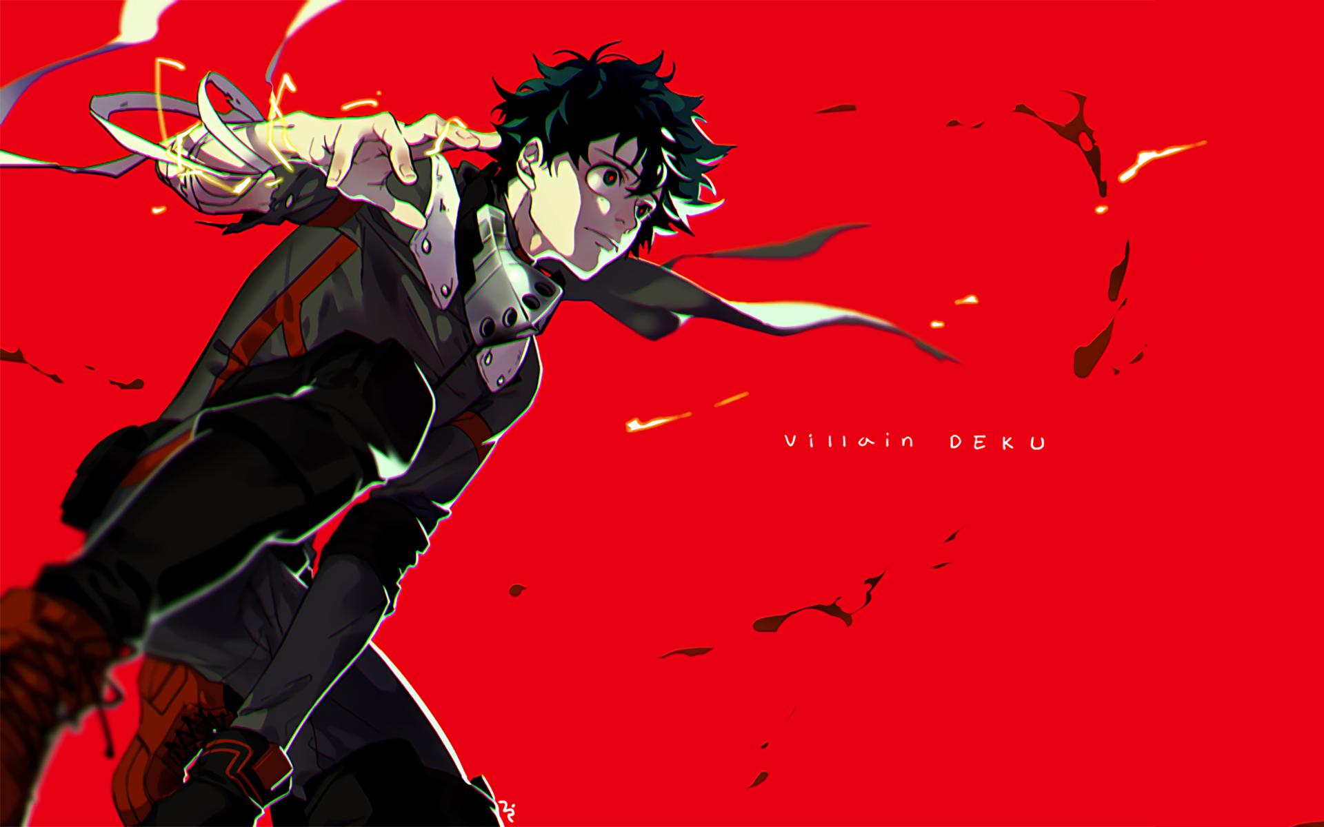242 Boku No Hero Academia Hd Wallpapers Background Images
