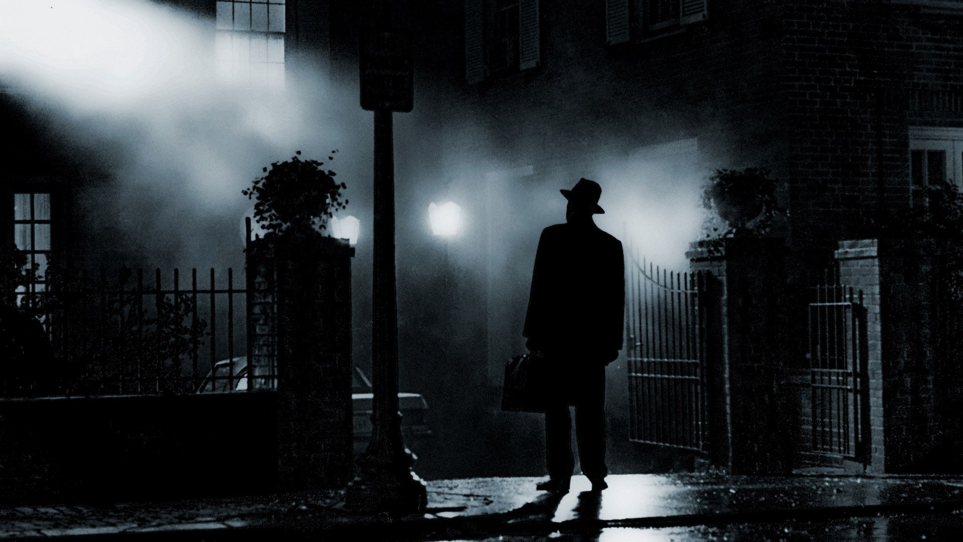 The Exorcist Fondo De Pantalla Hd Fondo De Escritorio