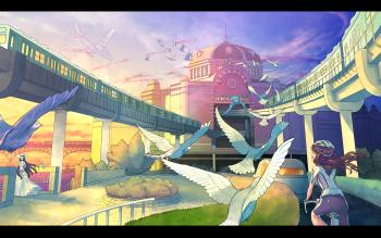 HD Wallpaper   Background ID:698143