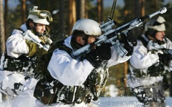 Militär - Norwegian Army Wallpapers and Backgrounds ID : 69863