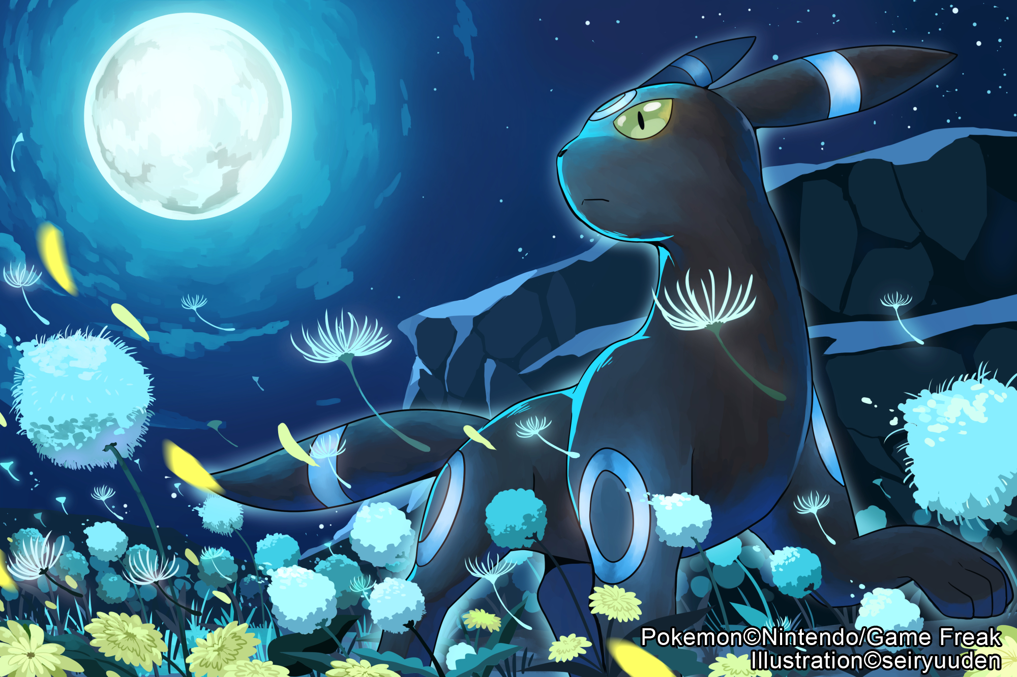Pokemon Full HD Wallpaper And Background Image