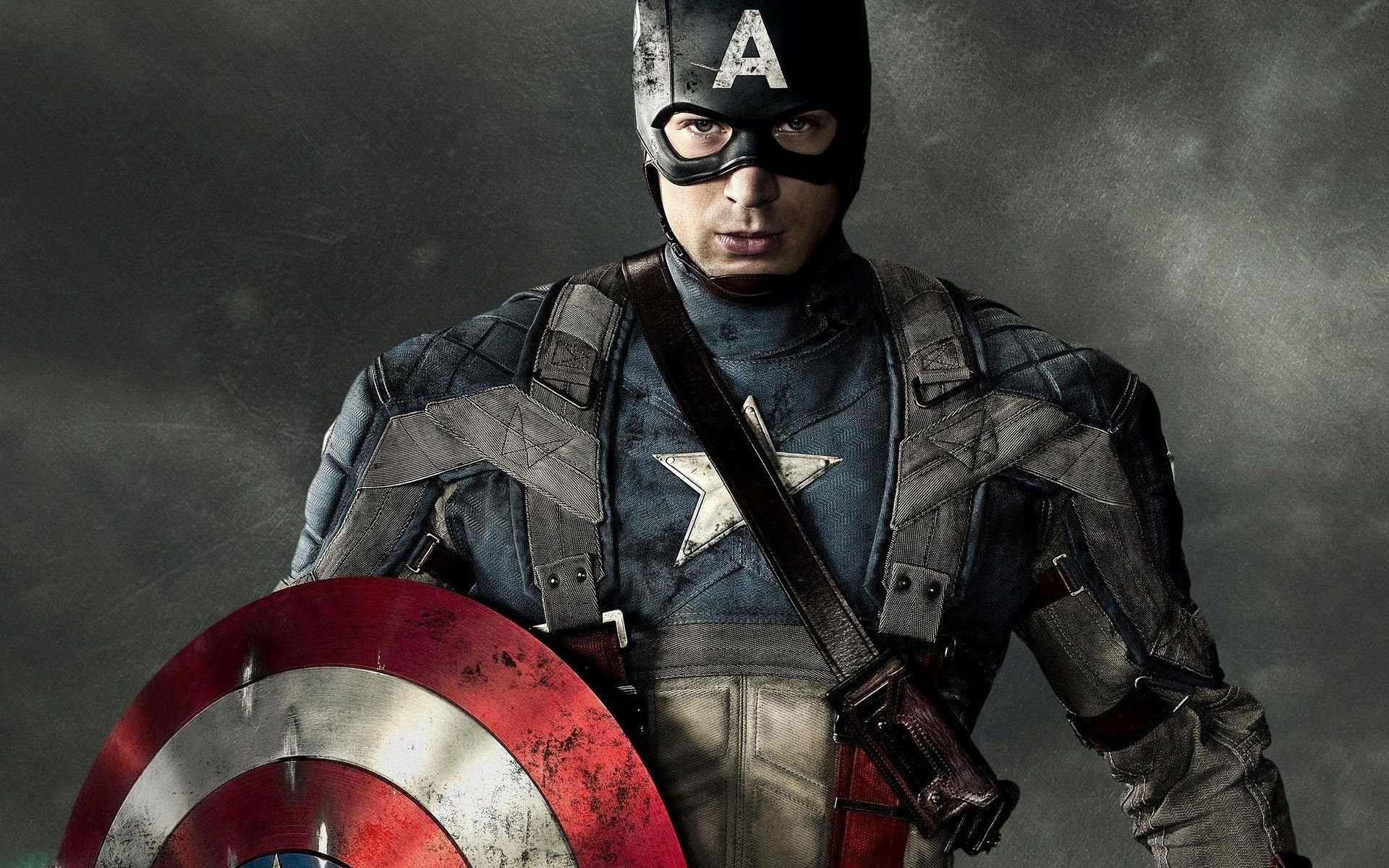 57 Captain America The First Avenger Hd Wallpapers Background