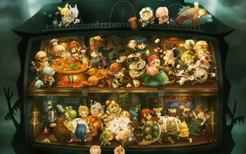 Video Game - Super Smash Bros. Wallpapers and Backgrounds ID : 69941