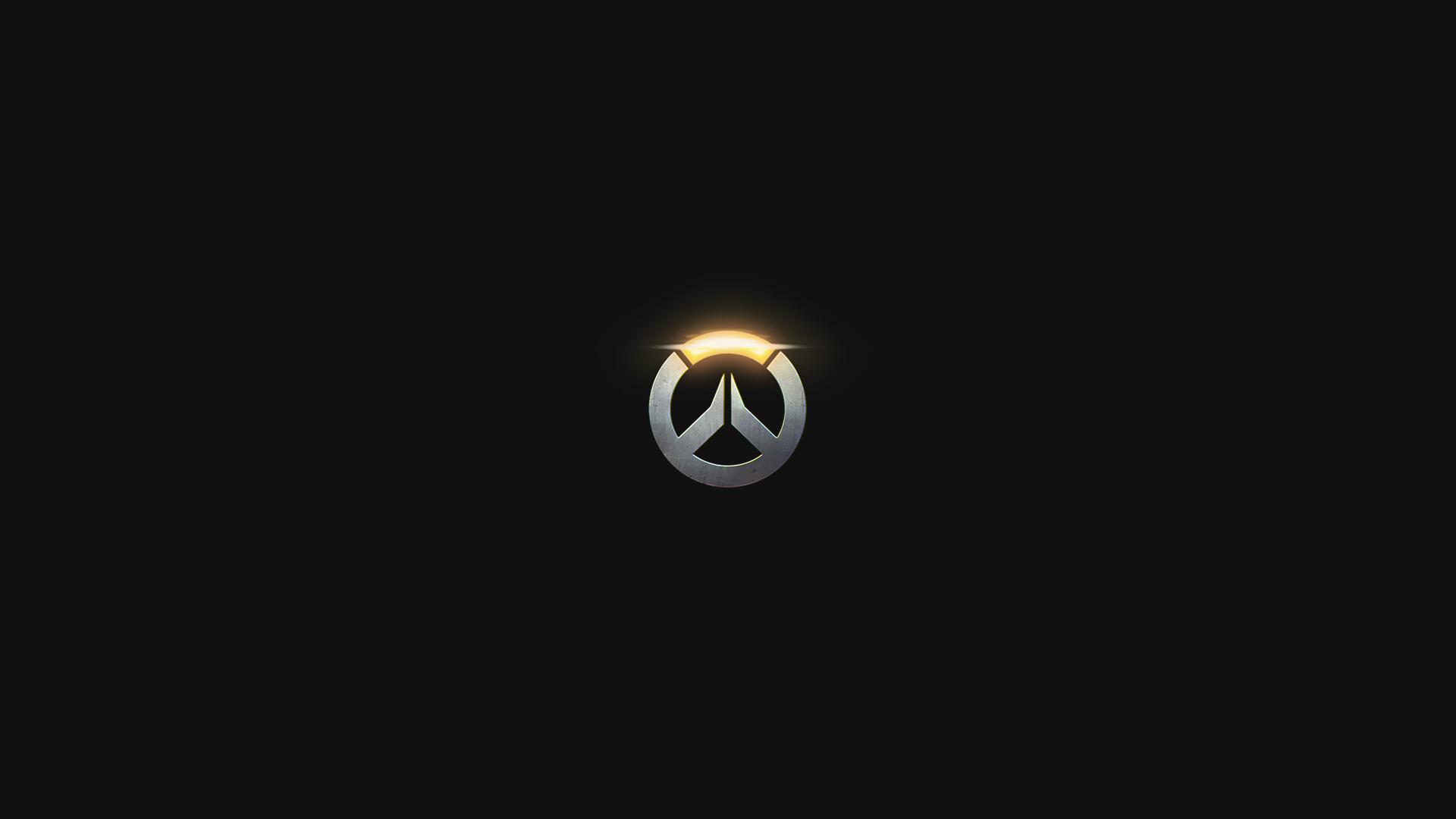 Overwatch Minimalistic 3 HD Wallpaper | Background Image ...