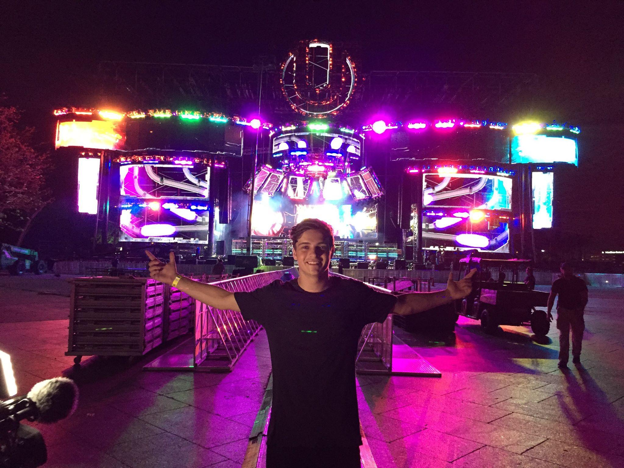 DJ Martin Garrix Music HD Wallpaper