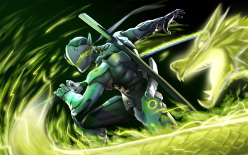 Best 25  Overwatch genji ideas on Pinterest