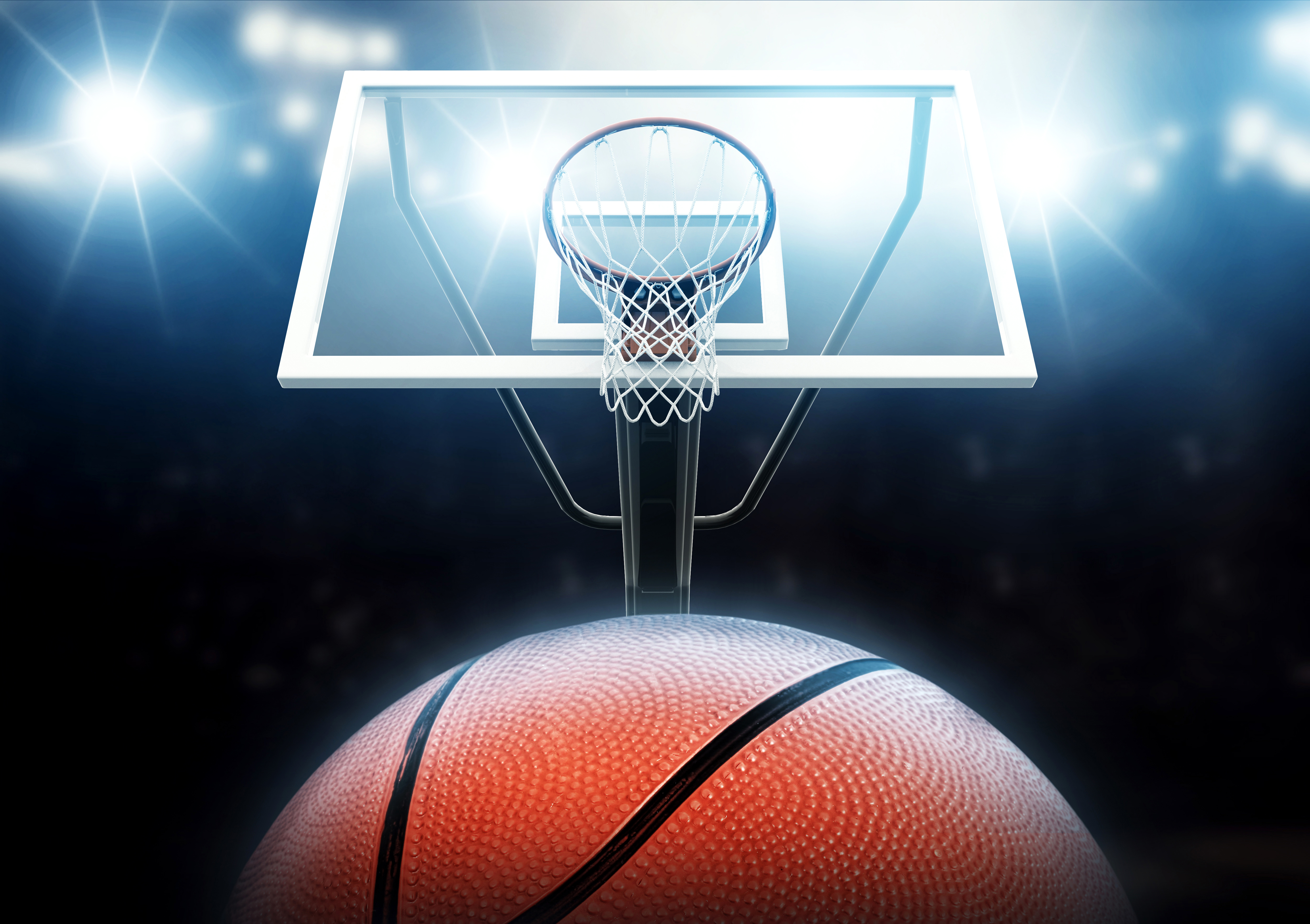 Basketball 5k Retina Ultra HD Wallpaper and Background