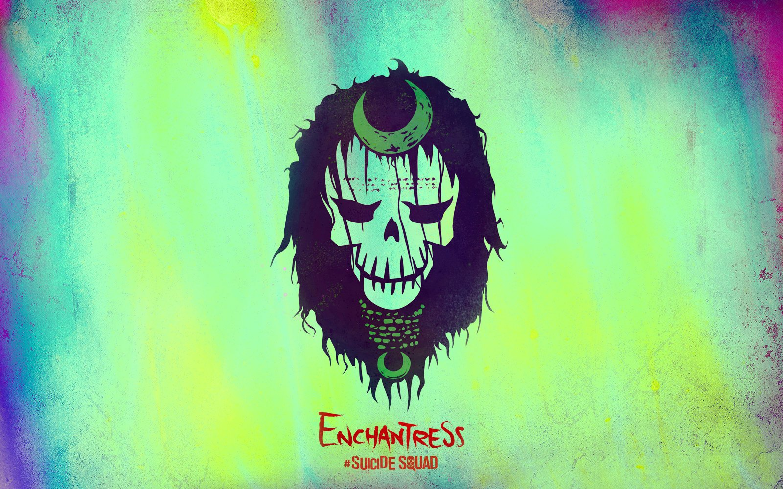 Movie - Suicide Squad  Enchantress (DC Comics) Wallpaper
