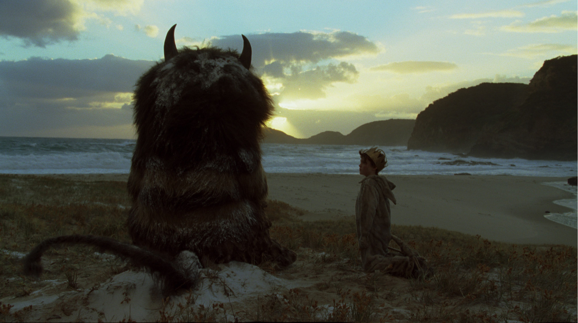 12 Where The Wild Things Are Hd Wallpapers Background Images