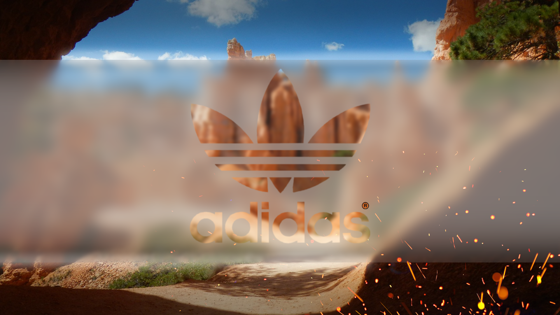 Adidas HD Wallpaper | Background Image | 1920x1080 | ID ...