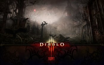 Videojuego - Diablo III Wallpapers and Backgrounds ID : 71033