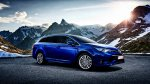 Toyota Avensis HD Wallpapers | Background Images