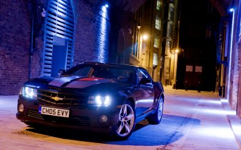 37 4k Ultra Hd Chevrolet Camaro Wallpapers Background Images Wallpaper Abyss