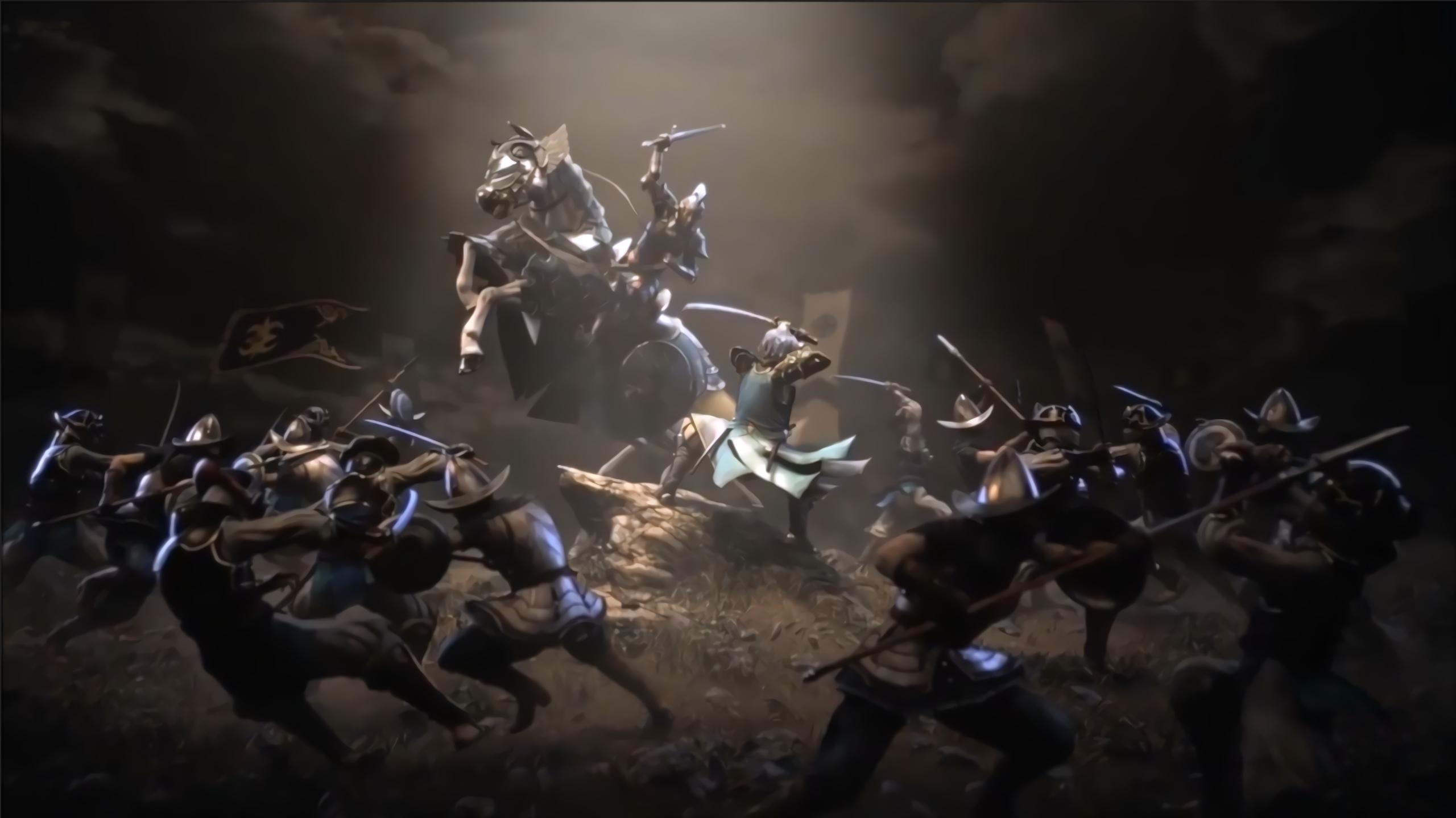 Fire Emblem Fates Opening Battle HD Wallpaper   Background ...