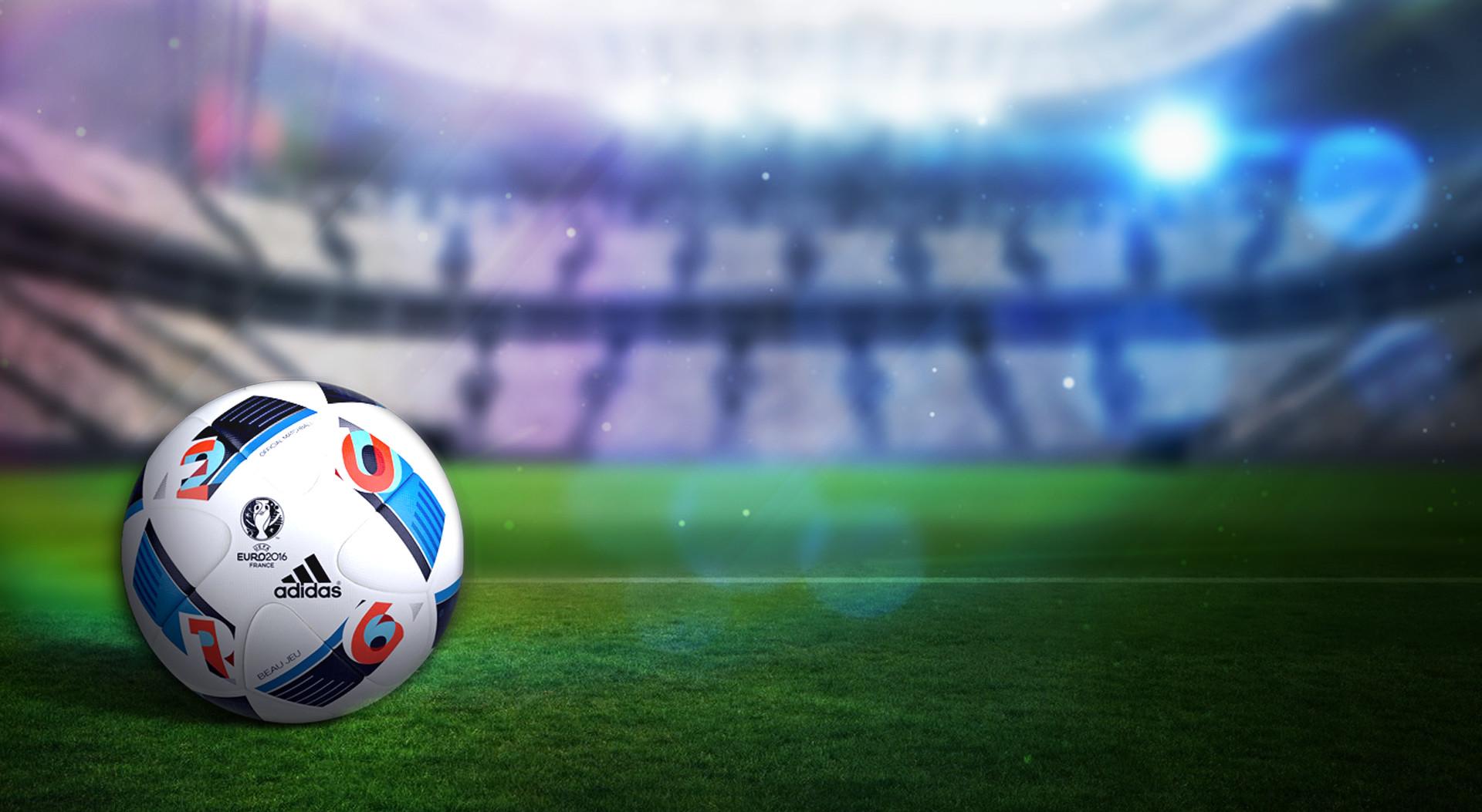 Fondo Con Iconos De Deporte: UEFA Euro 2016 Fondo De Pantalla And Fondo De Escritorio
