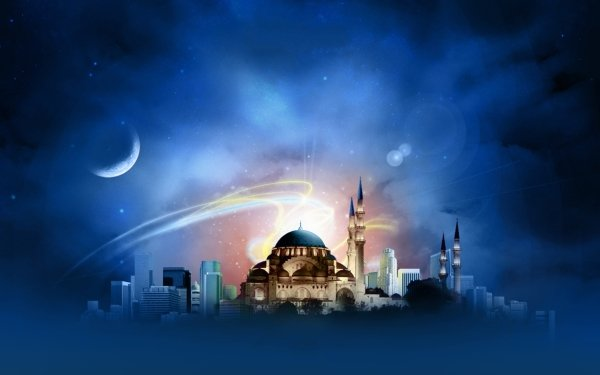 Religious Mosque Mosques HD Wallpaper | Background Image