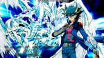 Yu-Gi-Oh! 5D's HD Wallpapers   Background Images